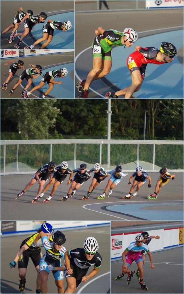 7-Inline skating