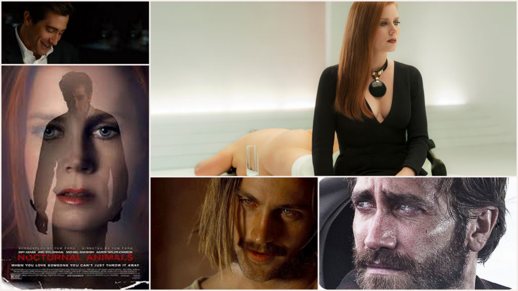 6-Nocturnal animals